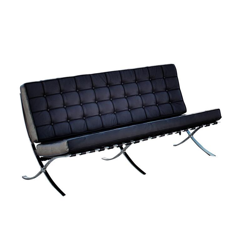 Sillon valencia loveseat negro chair factory - Factory del sofa sevilla ...